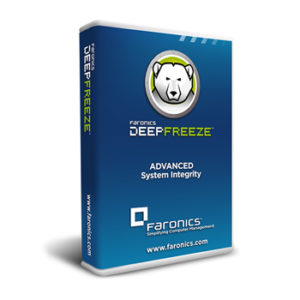 Deep Freeze Mac INT Perpetual License with 1 year maintenance for MAC