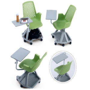 Lecturer Chair – D616 Series