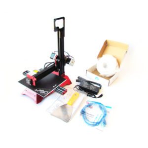 Me3D Printer – Expansion Bundle