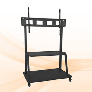 Mobile TV Stand CT-FTVS-T120