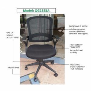 Office Chair QG1323A