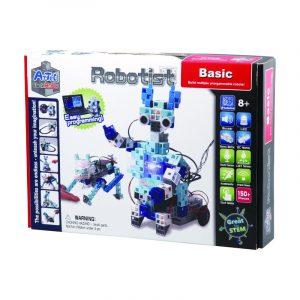 ArTeC Robotist Basic