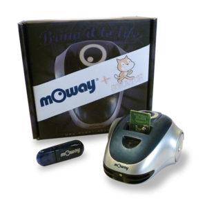 Moway Scratch Kit