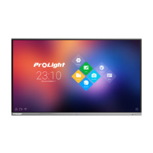 ProLight Interactive Flat Panel