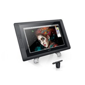 Wacom Cintiq 22 Interactive Pen Display