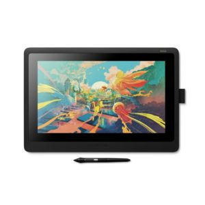 Wacom Cintiq Pro 16 – Creative Pen Display Touch