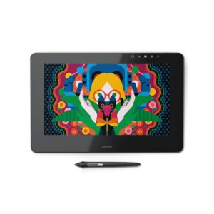 Wacom Cintiq Pro 13 – Creative Pen Display touch