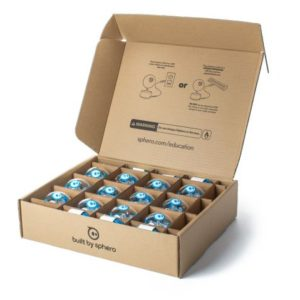 Sphero SPRK Edition Education 12 Pack
