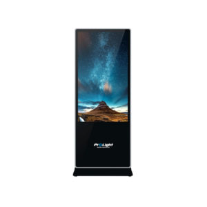 ProLight Digital Signage D55 Front