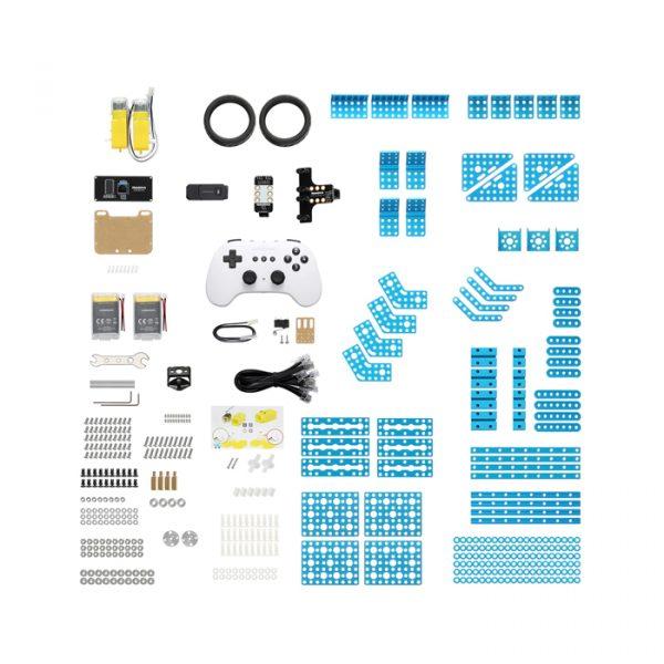 2020 MakeX Starter Smart Links Add-on Pack 1