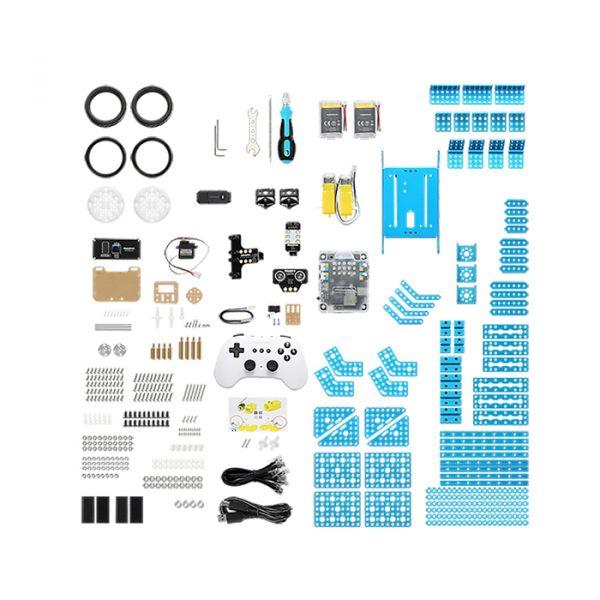 2020 MakeX Starter Smart Links Kit