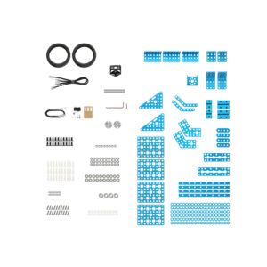 2020 MakeX Starter Smart Links Upgrade Pack for City Guardian