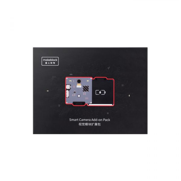 MakeX Smart Camera Add-on Pack 3