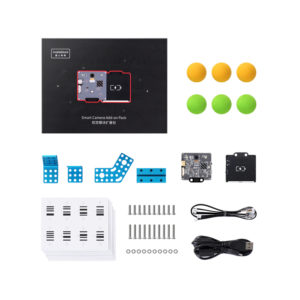 MakeX Smart Camera Add-on Pack