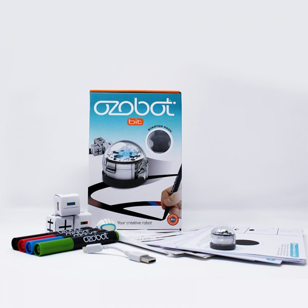 Ozobot Bit Starter Kit