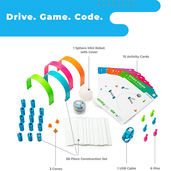 Sphero Mini Activity Kit 2
