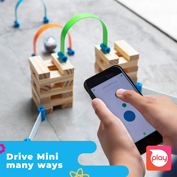 Sphero Mini Activity Kit 3