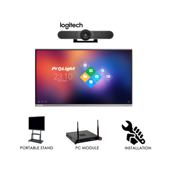 ProLight Video Conferencing Pro Package