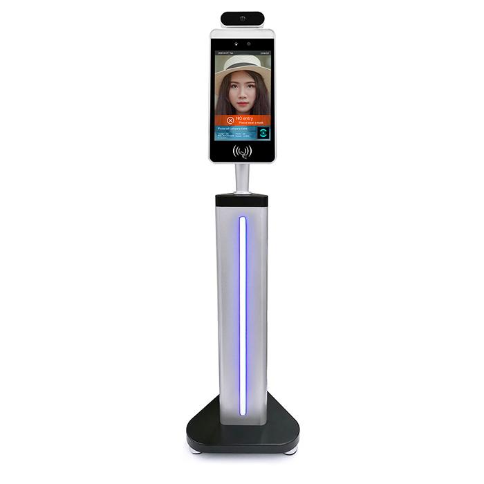 ProLight Temperature Measurement & Face Recognition